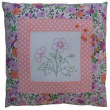 PL040 Spring Floral 18x18 $27