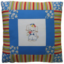 PL049 Little Rascal 18x18 $27