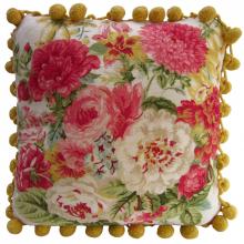 PL064 Mums & Roses 12x12 $18