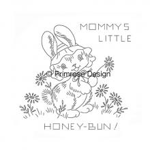 Mommy's Little Honey-Bun