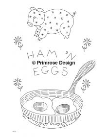 Ham 'n Eggs